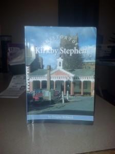 A History of Kirkby Stephen by Douglas Birkbeck
