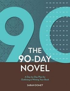 90 Day Novel