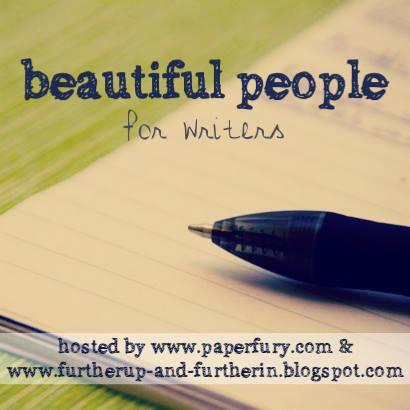 Beautiful Books - Writing Goals
