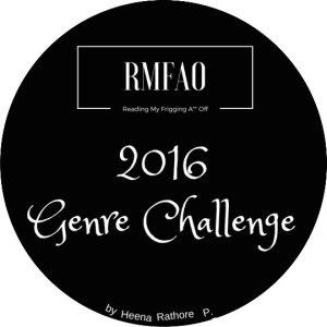RMFAO Genre Challenge 2016