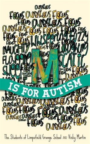 M is for Autism